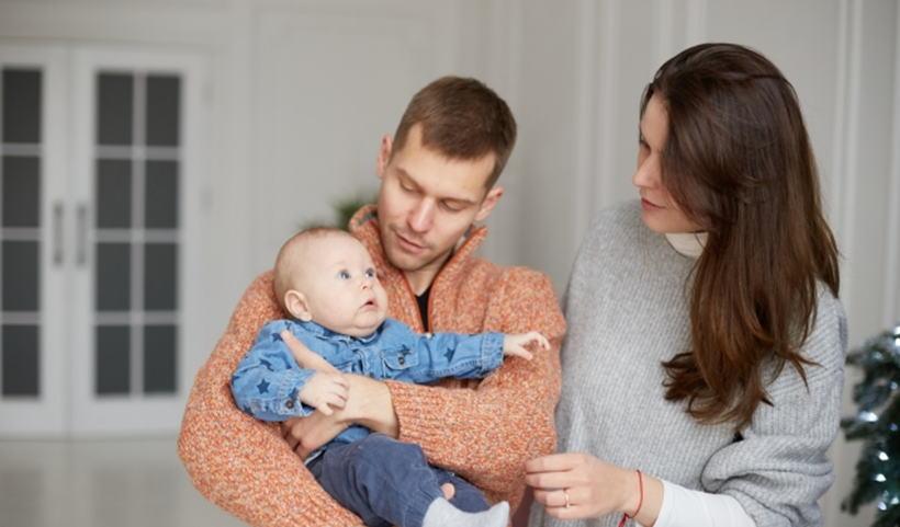 前婚・再婚の子の相続問題