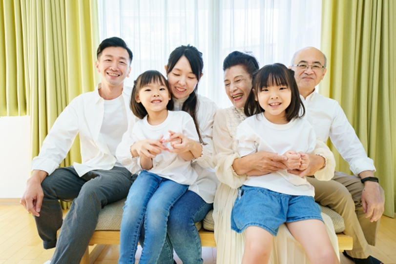 前婚で子がいるが、再婚家族に全てを相続させたい